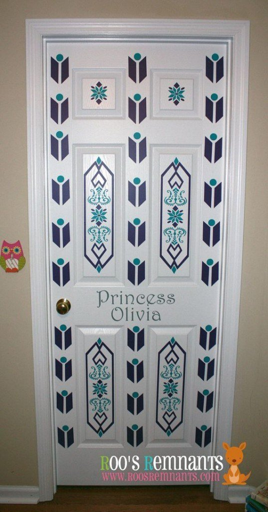 Best Decorating Door Ideas For Girls Design Dazzle With Pictures