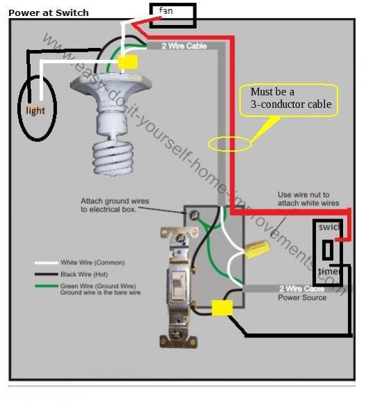 Best Need A Wire Diagram To Understand This Doityourself Com With Pictures