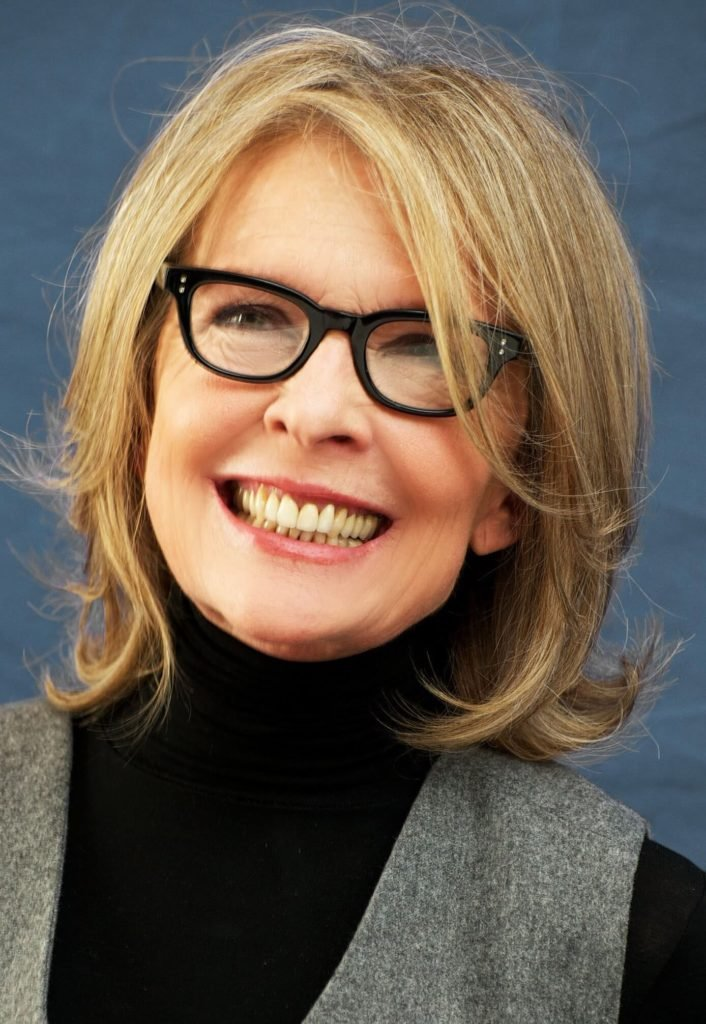Free 26 Diane Keaton Hairstyles For Women Over 50 Wallpaper
