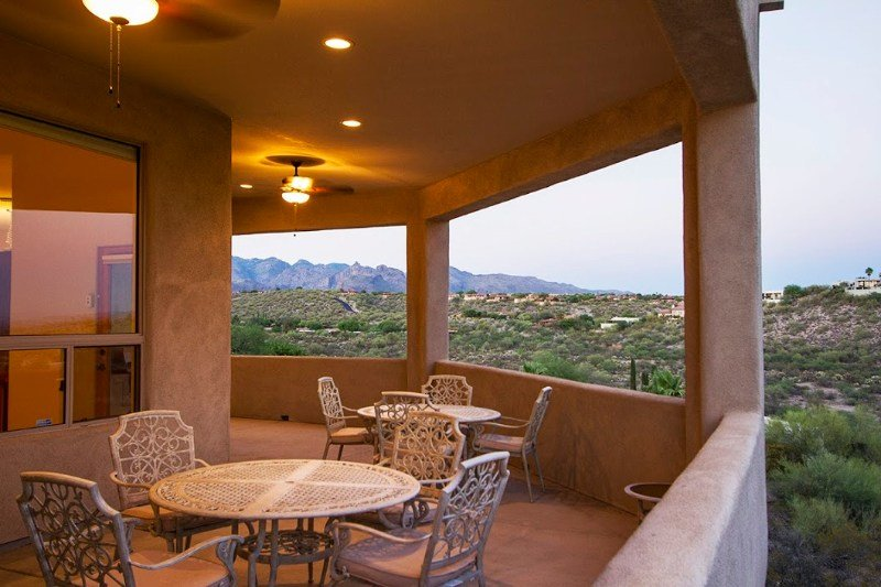 Best Luxury Tucson Rentals In North Tucson With Pictures