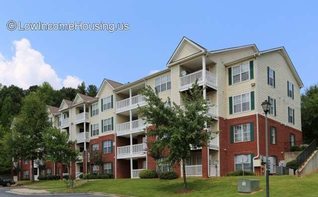 Best Atlanta Ga Low Income Housing And Apartments With Pictures