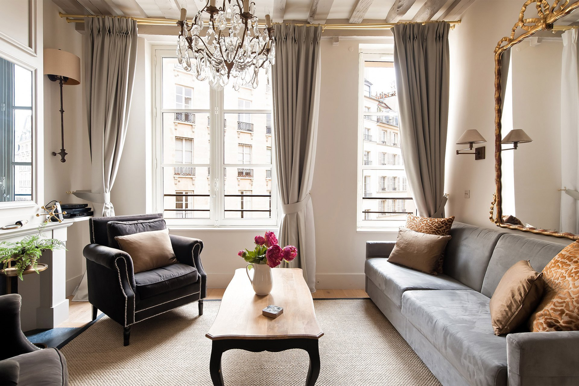 Best Place Dauphine One Bedroom Apartment Rental Paris With Pictures