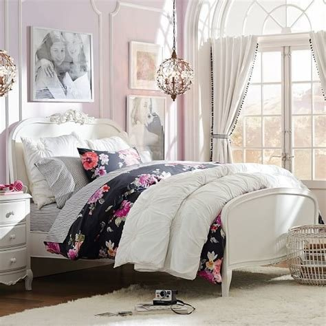 Best Lilac Bed Pbteen With Pictures
