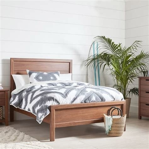 Best Sutton Classic Bed Pbteen With Pictures