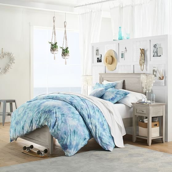 Best Tie Dye Dreams Duvet Cover Sham Pbteen With Pictures