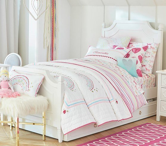 Best Ava Regency Bedroom Set Pottery Barn Kids With Pictures