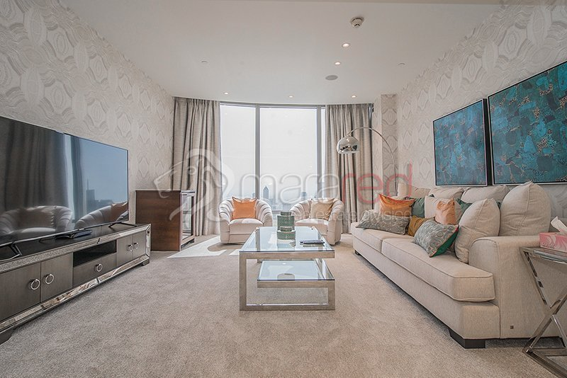 Best Mar R 1015 One Bedroom Two Bathroom Apartment To Rent In Burj Khalifa Downtown Dubai Dubai With Pictures