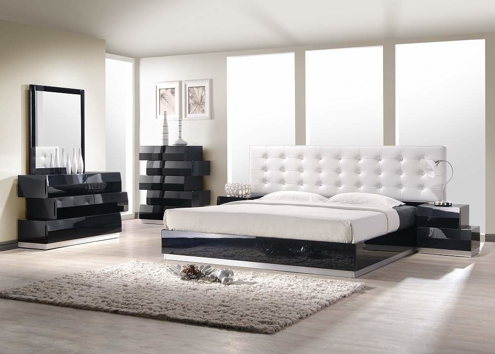 Best Exquisite Leather Modern Master Beds With Storage Cases With Pictures