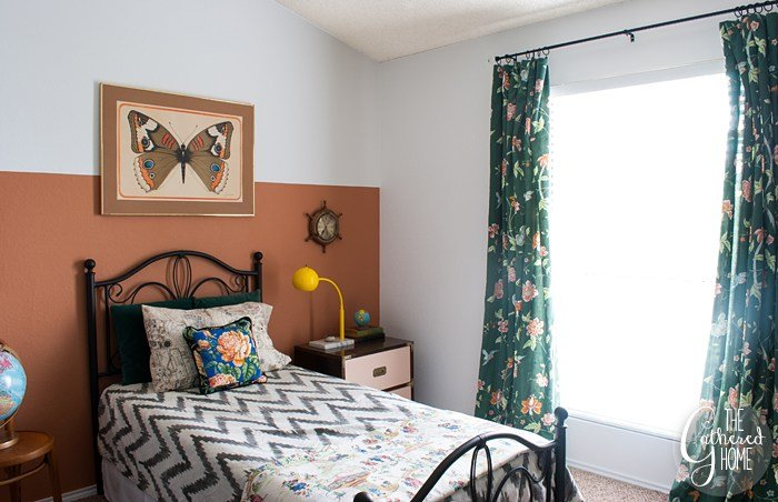 Best The Nautical Naturalist Bedroom Makeover With Pictures