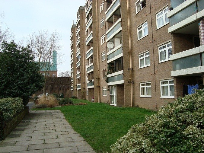 Best 2 Bedroom Flat To Rent Hanover Court Cambridge The With Pictures