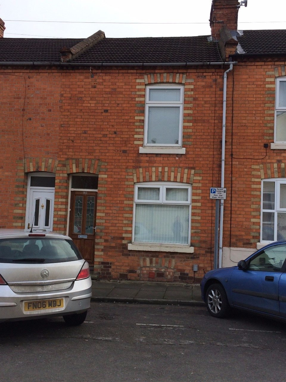 Best 2 Bedroom House To Rent In Northampton The Online With Pictures