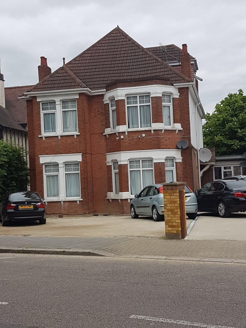 Best One Bedroom Second Floor Flat To Rent In Harrow The With Pictures