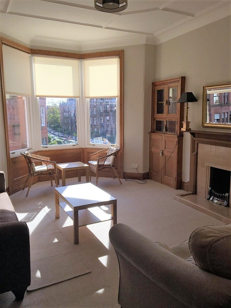 Best One Bedroom Flat To Rent In Hyndland Glasgow The Online With Pictures
