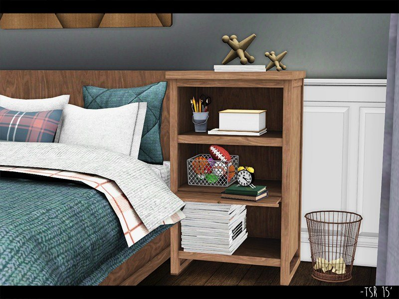 Best Marcussims91 S Dover Bedroom Set With Pictures