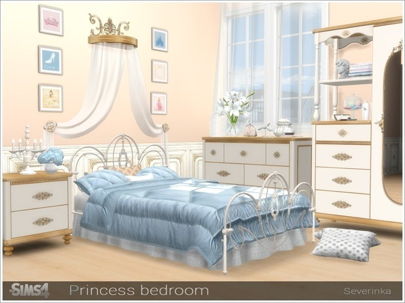 Best Severinka S Princess Bedroom With Pictures