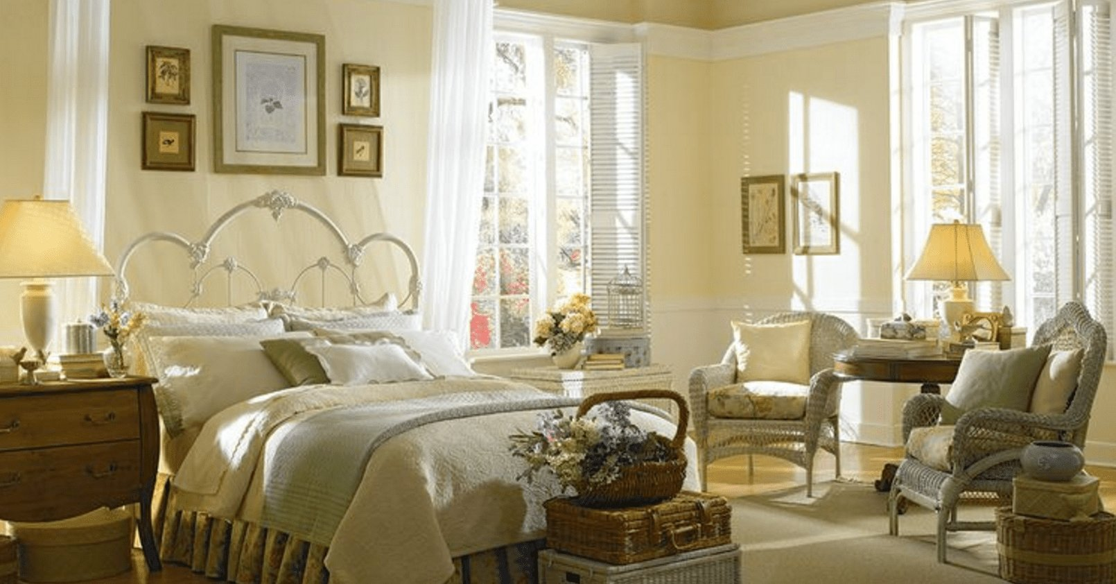 Best The Perfect Yellow Paint Color For Your Bedroom With Pictures