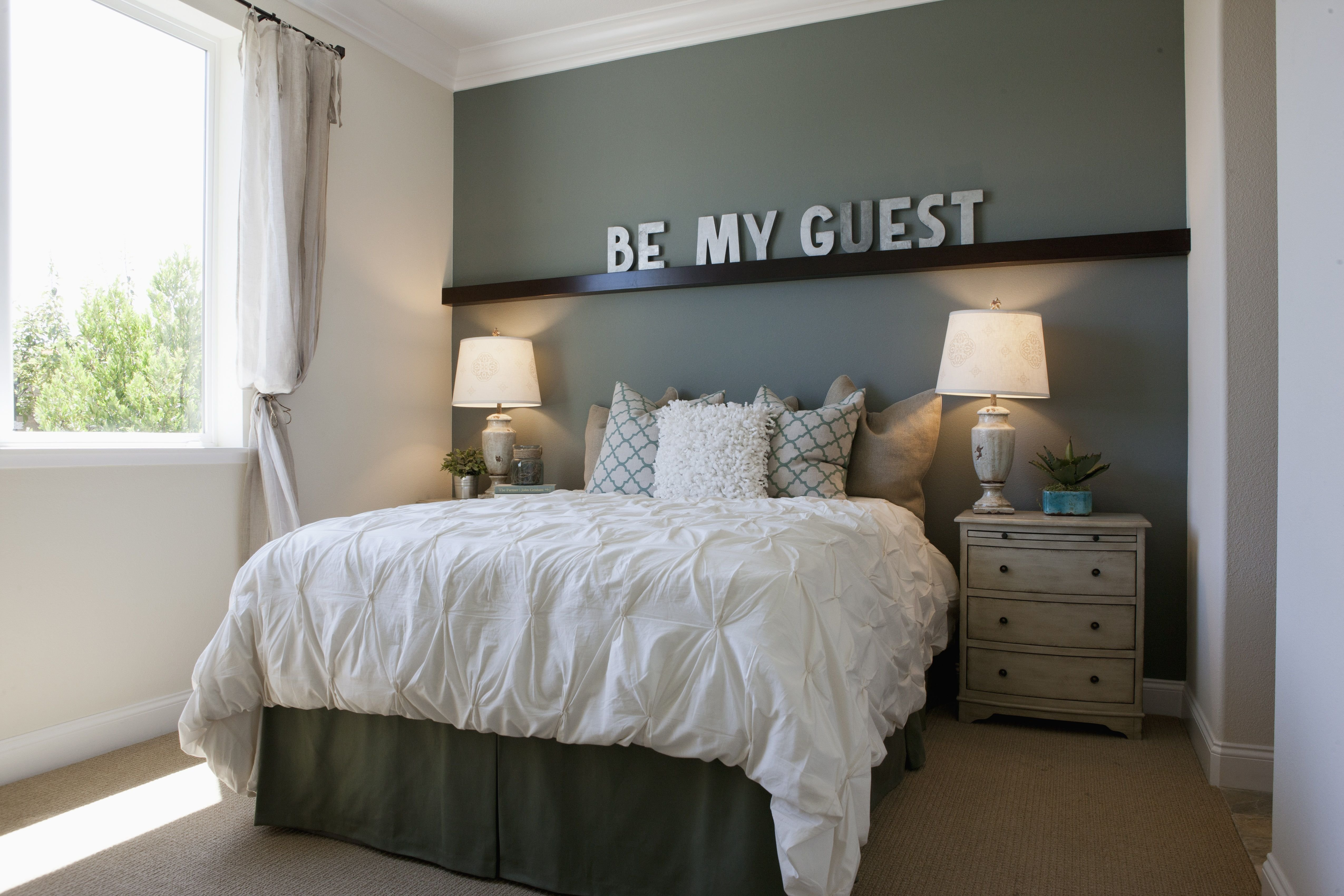Best 18 Tips To Make Your Guest Room Feel Like Home With Pictures