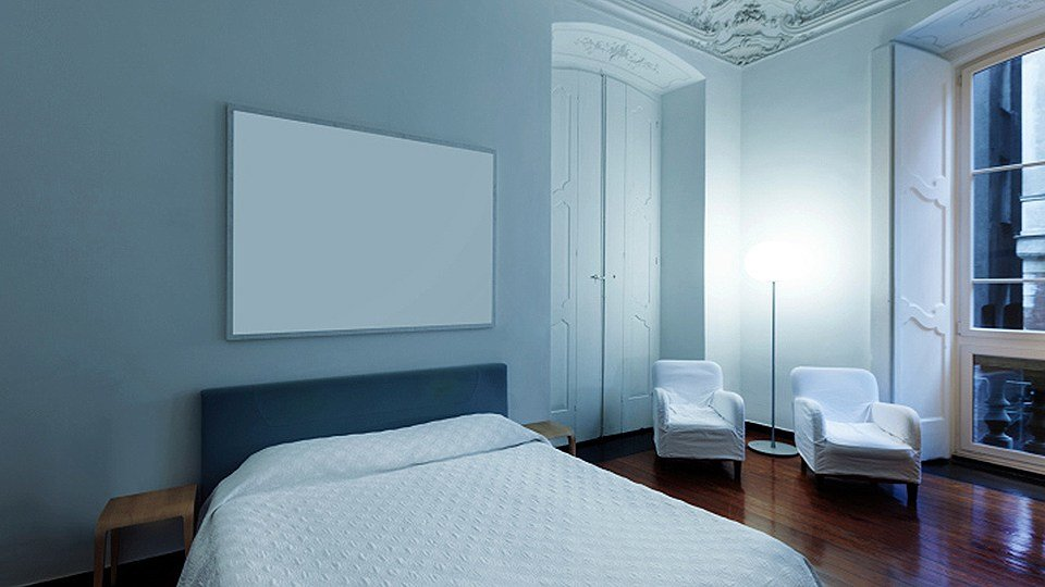 Best How To Make Any Room Look Bigger Just By Painting It With Pictures