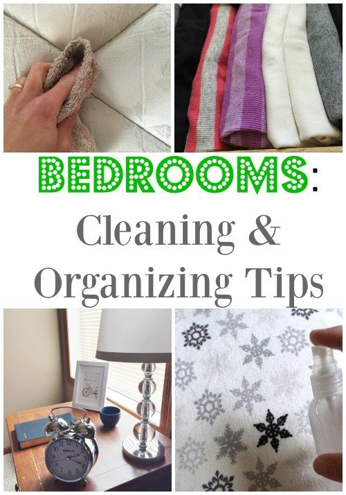 Best Cleaning Tip Tuesday Cleaning Organizing The Bedroom Lemons Lavender Laundry With Pictures