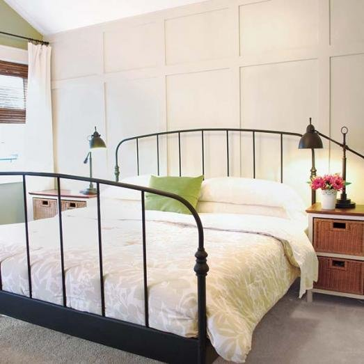 Best 27 Ways To Build Your Own Bedroom Furniture This Old House With Pictures