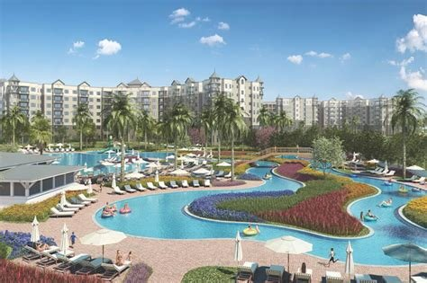 Best New Disney Area Resort Condos With Pictures