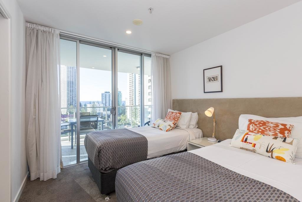 Best Artique Surfers Paradise Accommodation With Pictures