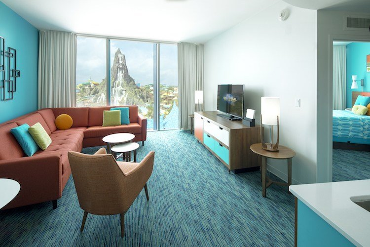 Best Universal S Cabana Bay Beach Resort In Orlando Travelingmom With Pictures