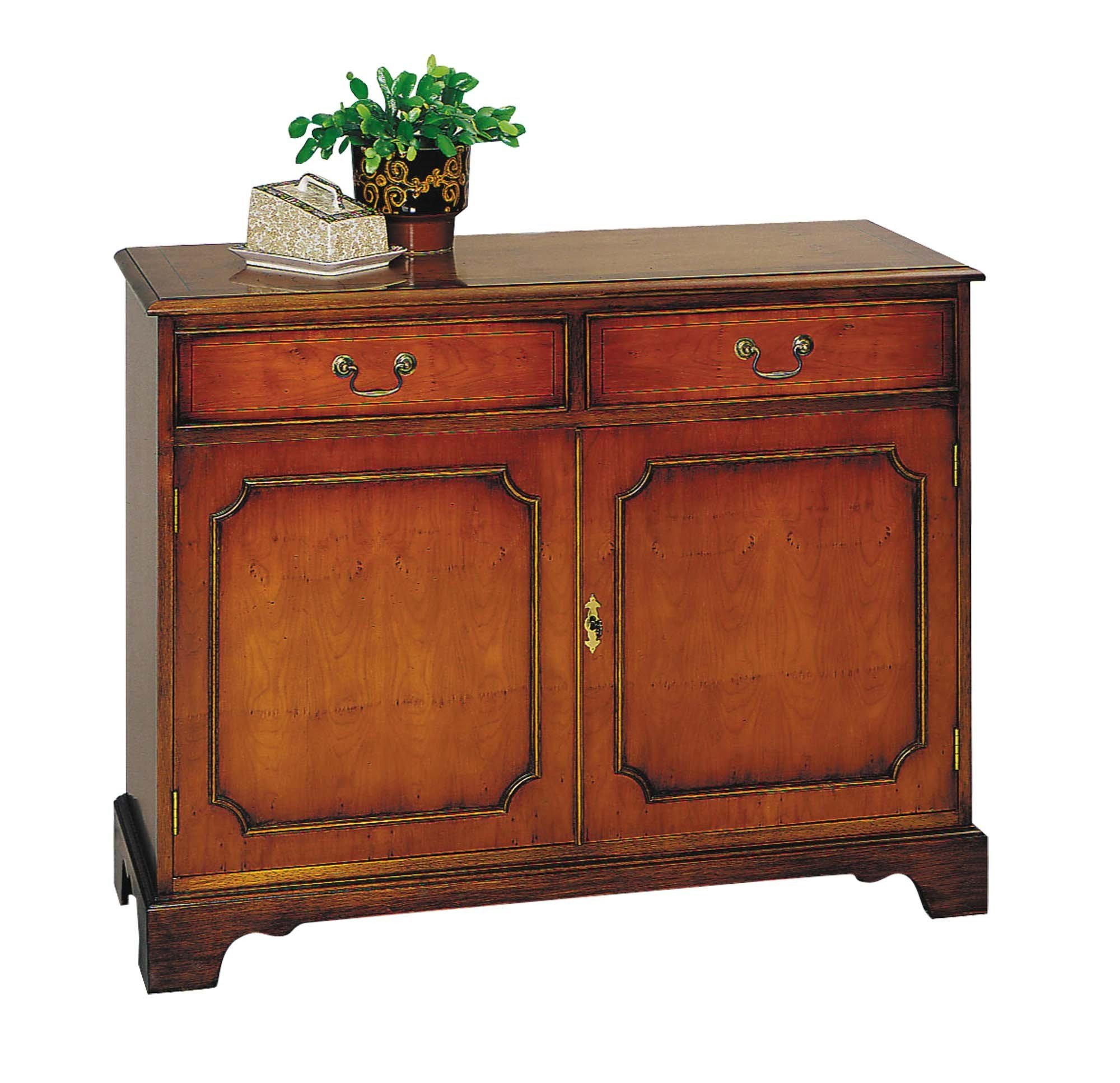 Best Bradley Yew 521 2 Door Sideboard Tr Hayes Furniture Store Bath With Pictures