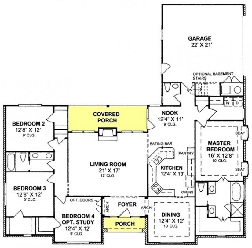 Best Of Stick Built Homes Floor Plans New Home Plans Design With Pictures