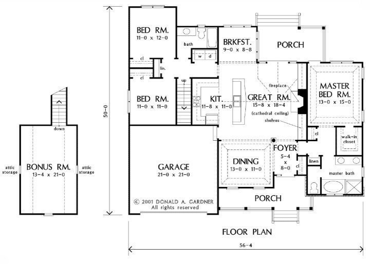 Best New 3 Bedroom House Plans With Bonus Room New Home Plans Design With Pictures