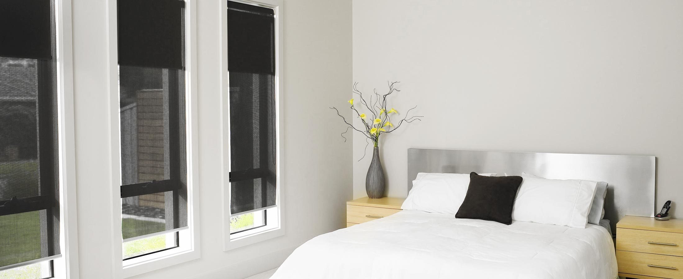 Best Roller Blinds Perth Wa Indoor Window Roller Blinds Abc Blinds With Pictures
