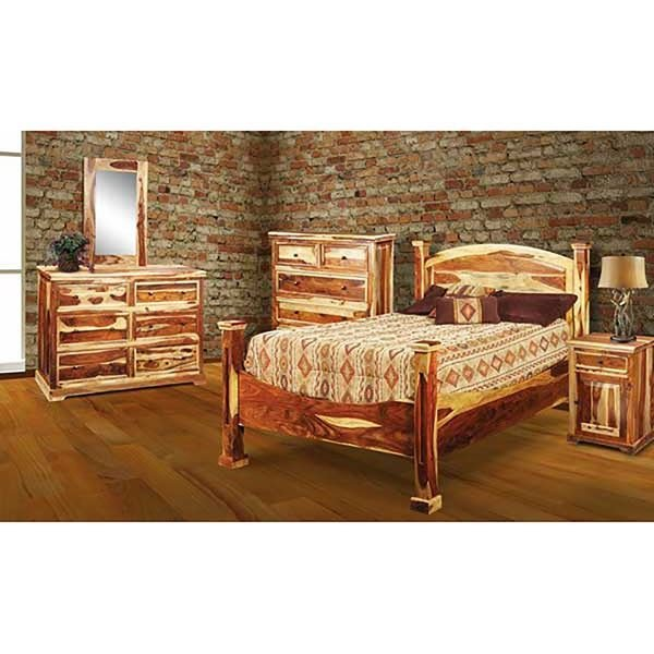 Best Tahoe 5 Piece Bedroom Set Tb 5Pcset Jaipur Home With Pictures