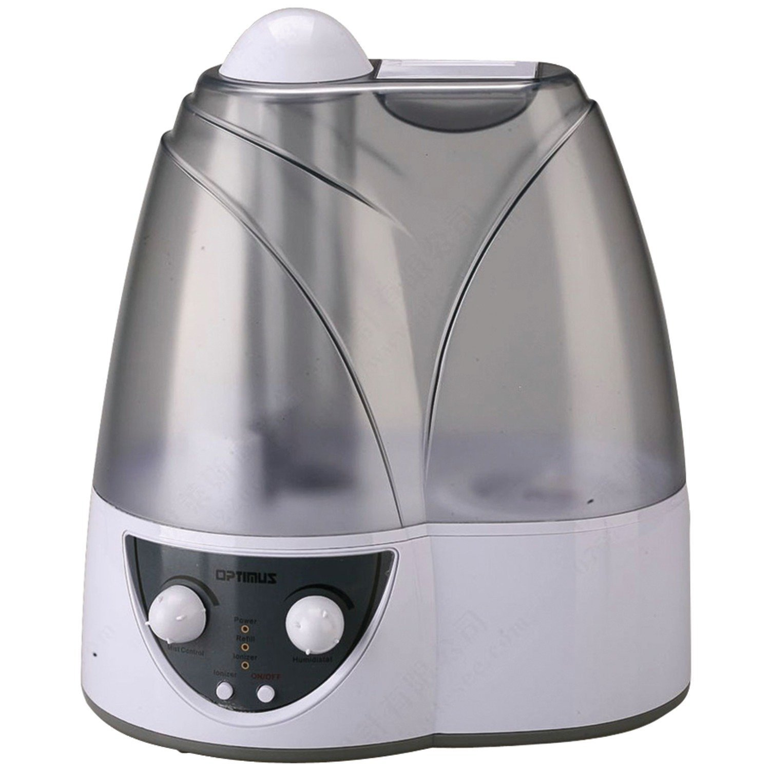 Best Choosing A Best Humidifier For Bedroom 2017 Airbetter Org With Pictures