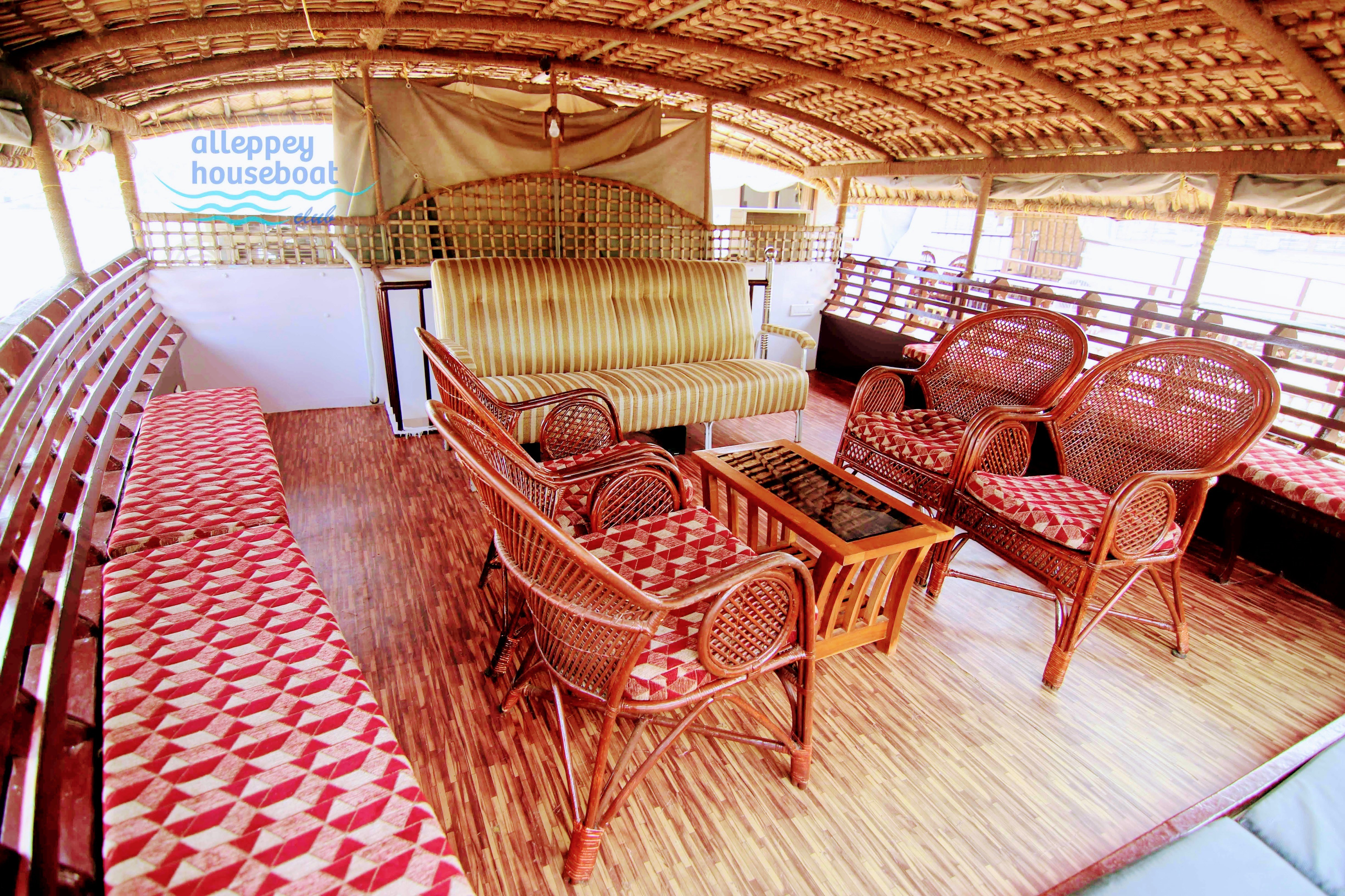 Best 2 Bedroom Houseboat Alleppey Alleppey Houseboat Club With Pictures