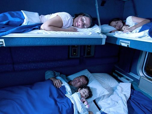 Best Superliner Family Bedroom Amtrak With Pictures