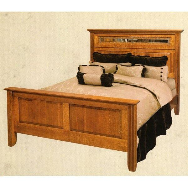 Best Arlington Collection Bedroom Set Amish Crafted Furniture With Pictures