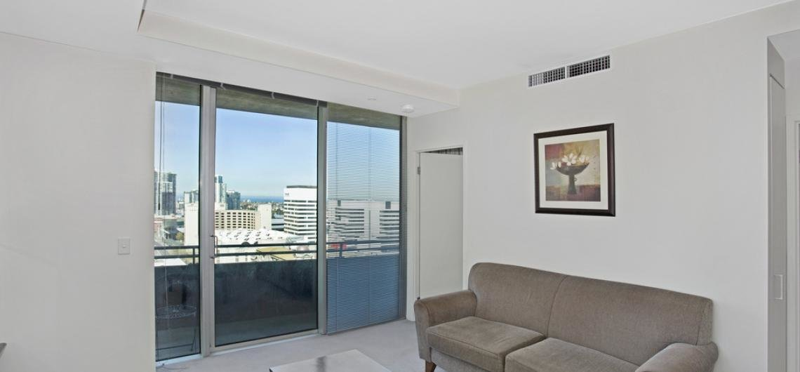 Best 2 Bedroom 1 Bathroom Melbourne Cbd Serviced Apartments With Pictures