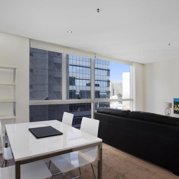 Best 1 Bedroom Executive Apartment In Melbourne Cbd Jane Bell Lane With Pictures