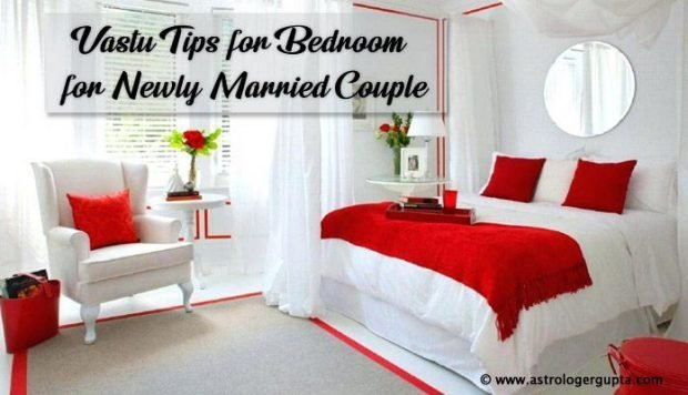 Best Vastu Shastra Tips For Bedroom For Newly Married Couple With Pictures
