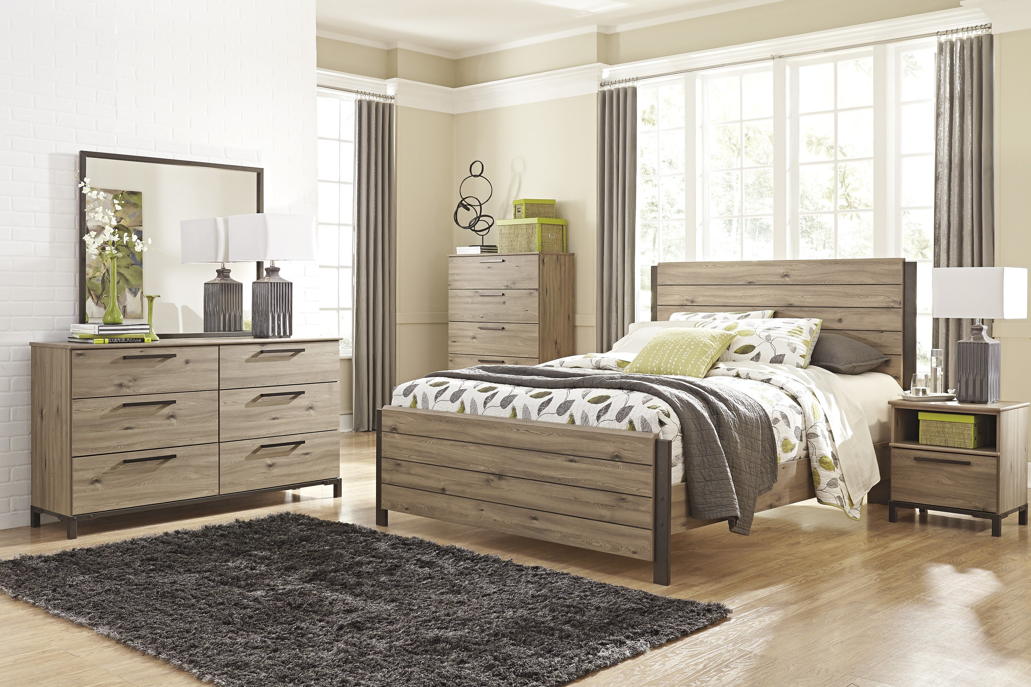 Best Bedroom Sets – All American Mattress Furniture With Pictures