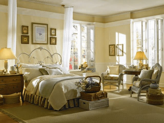 Best Bedroom Decorating Tips On A Budget With Pictures