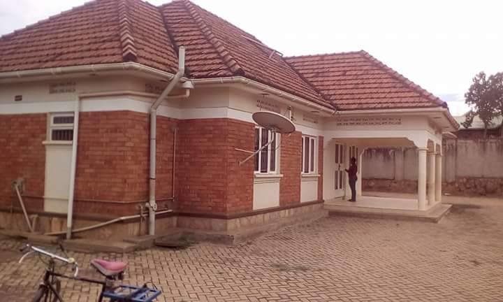Best 4 Bedroom House For Sale In Namugongo On 30 Decimals At With Pictures