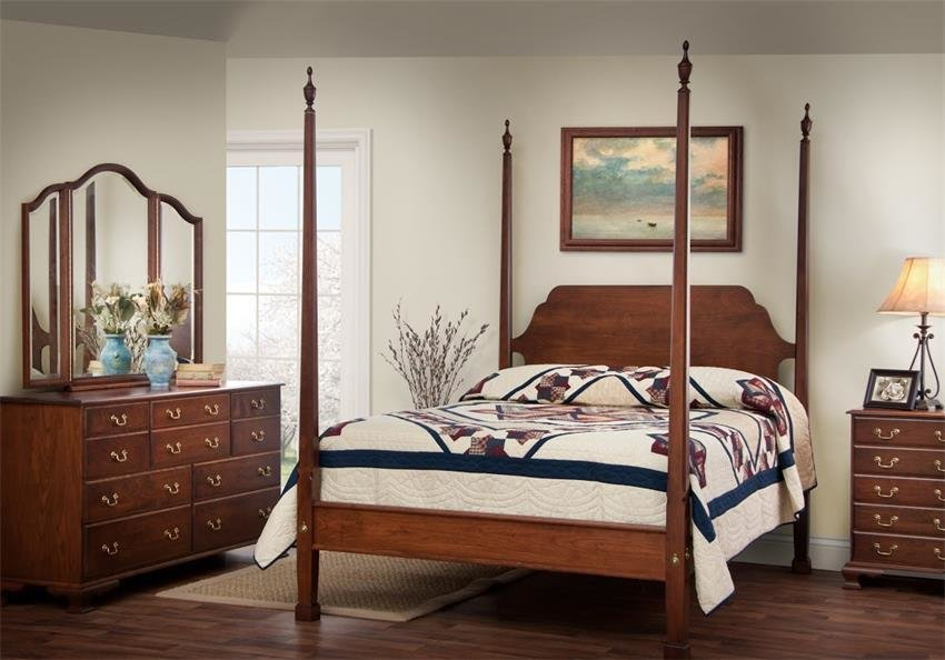 Best Colonialstyle Furniture With Pictures