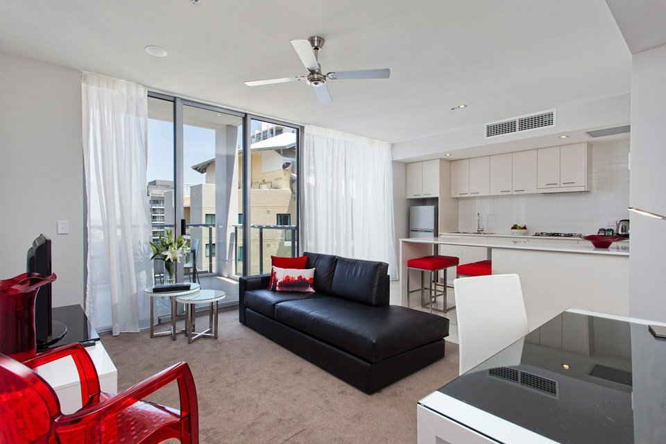 Best Mantra Midtown Brisbane Accommodation With Pictures