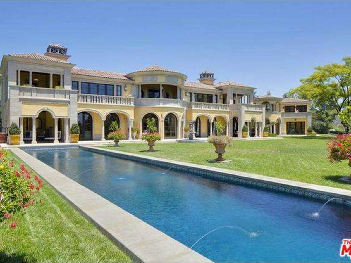 Best Luxury Beach Mansion 8 Bedrooms Bathrooms Pool And Elevator With Pictures