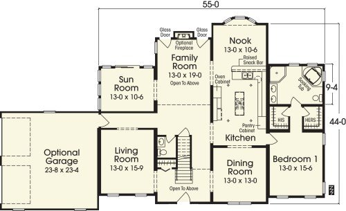 Best Stockbridge By Simplex Modular Homes Two Story Floorplan With Pictures