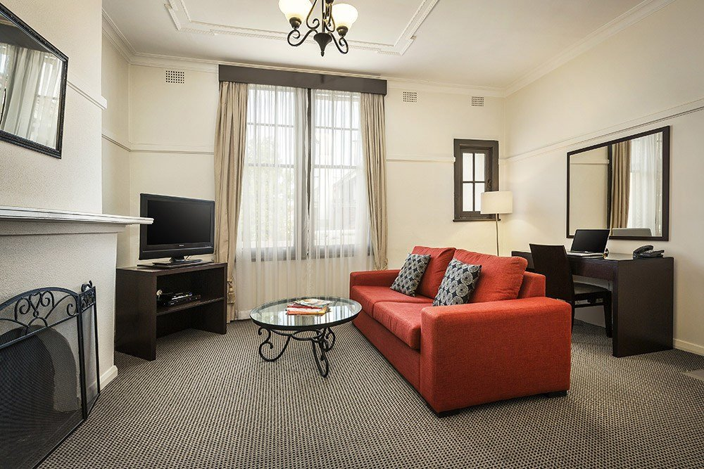 Best Canberra Serviced Apartments Canberra Accommodation Quest Canberra Apartment Hotel With Pictures
