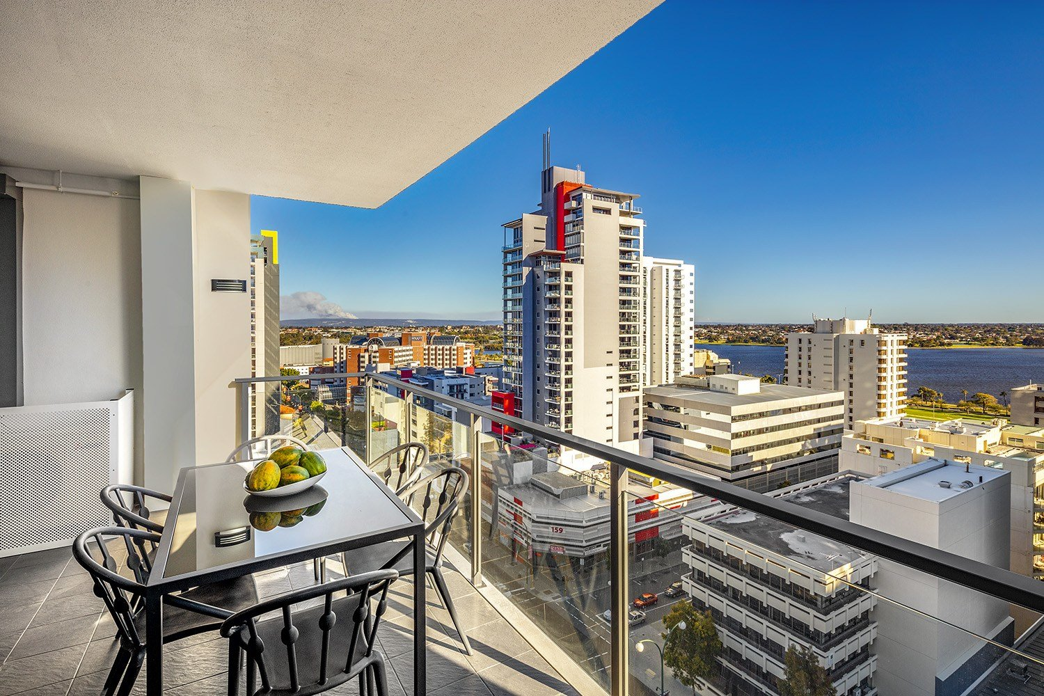 Best Accommodation In East Perth Serviced Apartments Quest With Pictures