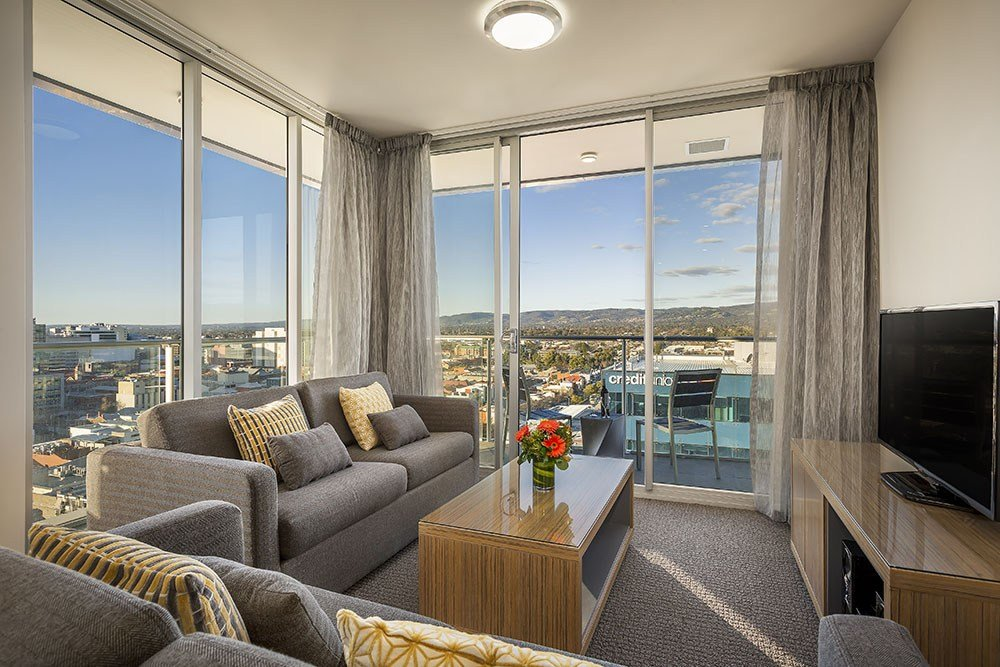 Best Accommodation In Adelaide Serviced Apartments Quest On With Pictures