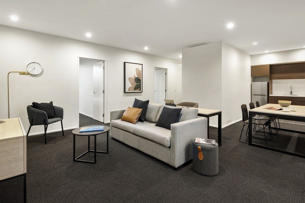 Best Maribyrnong Accommodation Quest Maribyrnong Serviced With Pictures